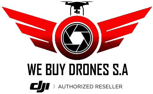 We Buy Drones SA